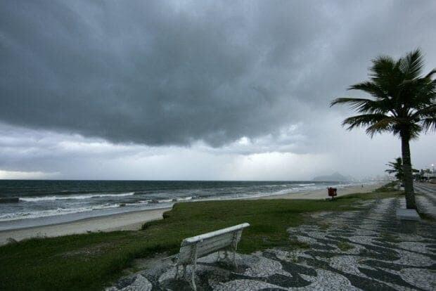 El Niño trará mais chuvas ao Paraná nos próximos três meses 1