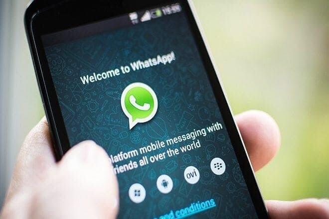PM censura WhatsApp de policiais 1