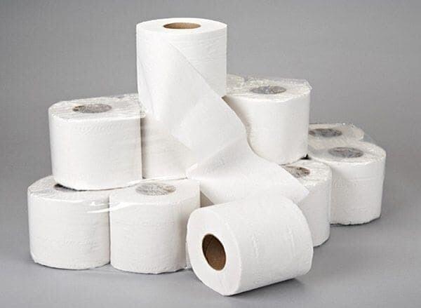 Dois pregões comprariam quase 3 milhões em rolos de papel higiênico para prefeitura 1