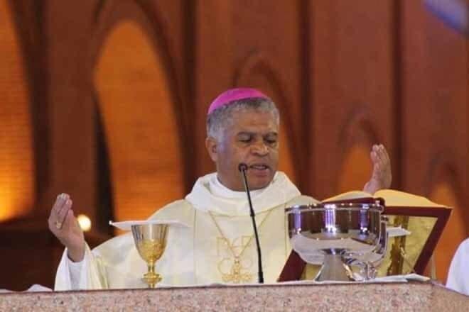Morre bispo Dom João Alves 1