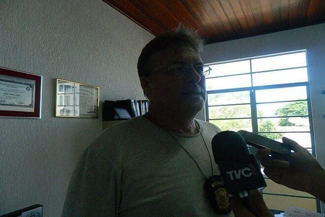 Operação da Polícia Civil prende assaltantes de armazém em Paranaguá 1