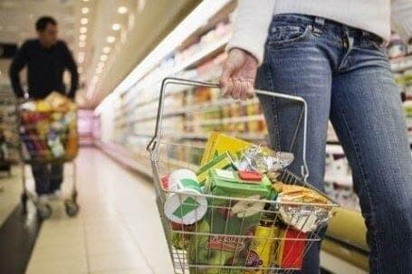 Vendas do setor supermercadista registram alta de 1,46% 1