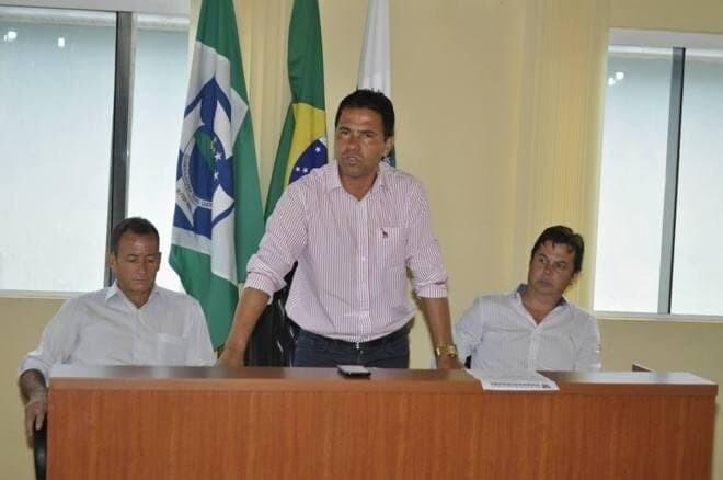 Presidente da Câmara de Guaraqueçaba é denunciado por compra de votos pelo MPPR 1