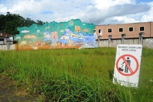 Empresa faturou mais de R$ 350 mil da prefeitura de Antonina com limpeza pública em 2015 1