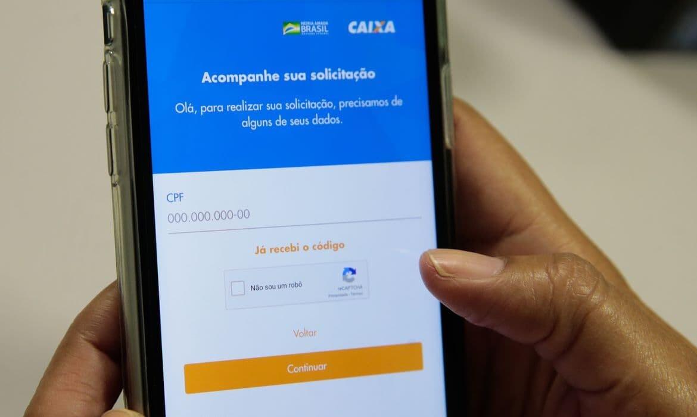Caixa libera mais um saque do auxílio emergencial para nascidos em Maio 1