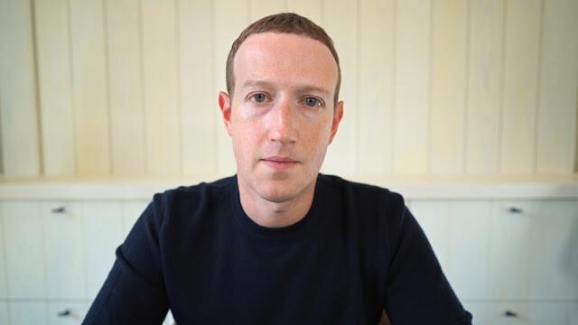 Episódio inédito de 'AXIOS', produção da HBO, traz Mark Zuckerberg falando sobre tecnologia, mídia e negócios 1