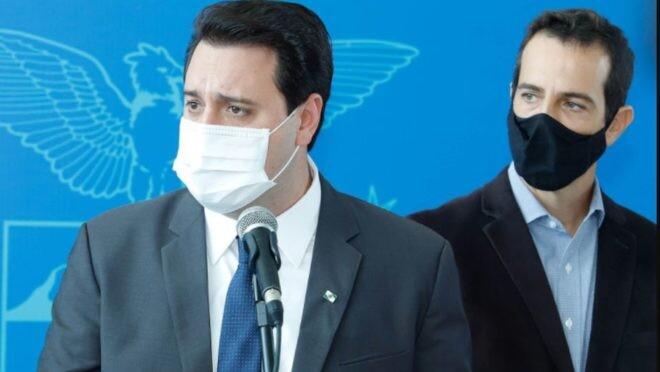 Governo do Paraná anuncia data de retorno das aulas presenciais 1