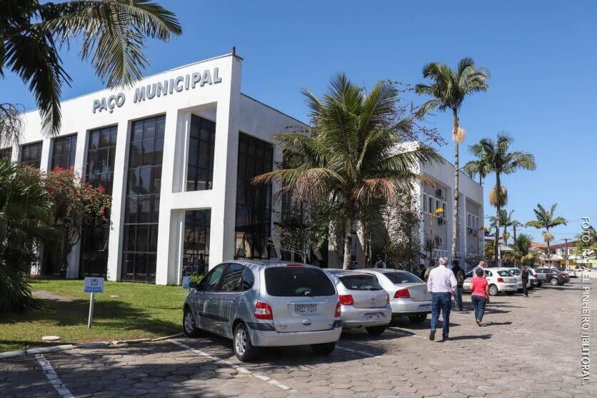 Prefeitura de Matinhos decreta lockdown para controlar coronavírus 1