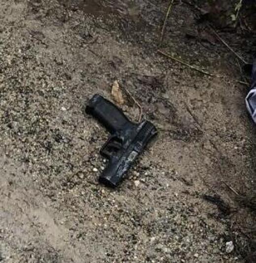 Suspeitos de tráfico de drogas morrem em confronto com a PM em Matinhos 2