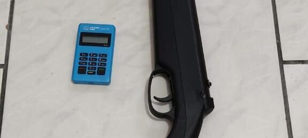 Guarda Municipal realiza operação para inibir furtos em Pontal do Paraná 2