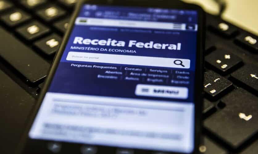 IMPOSTO DE RENDA 201,Declaração IRPF, imposto de renda