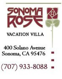 Clients - B&B Sonoma Rose