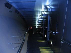 Tram Doorways