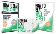 How to Beat Wall Street video course, ebook and system code