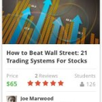 My Course On Stock Market Trading