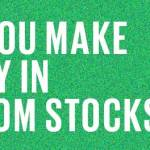 Can You Make Money Buying Random Stocks? DCA Approach