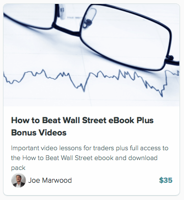 how to beat wall street book and course