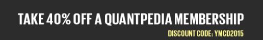 quantpedia discount