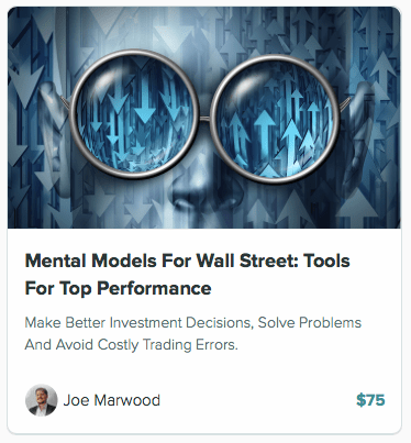 mental models for wall street
