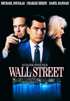 Wall Street original 1987 film