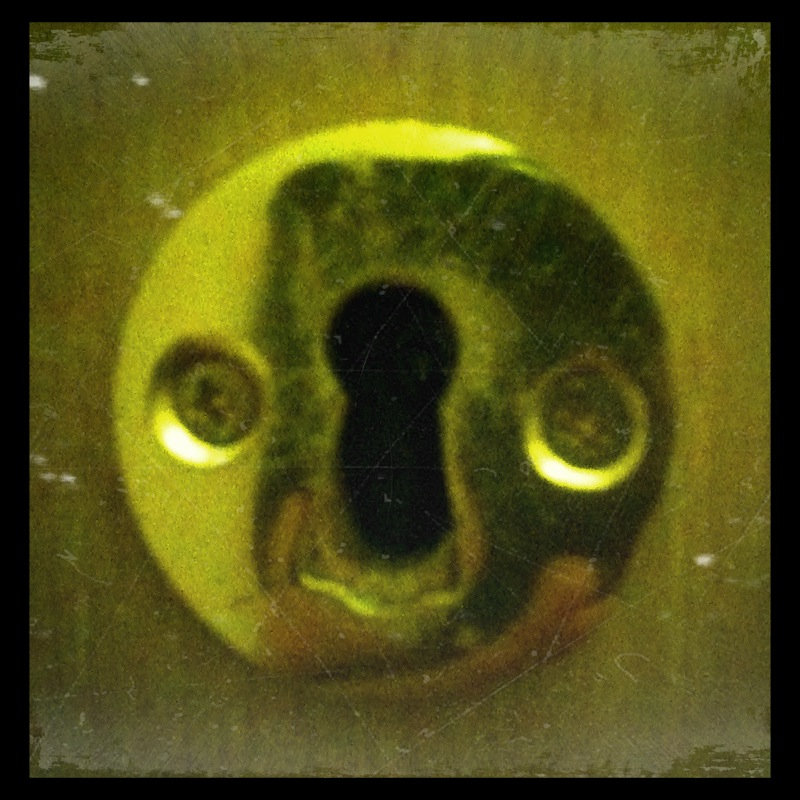 #ISpy: I spy with my little eye something beginning with K