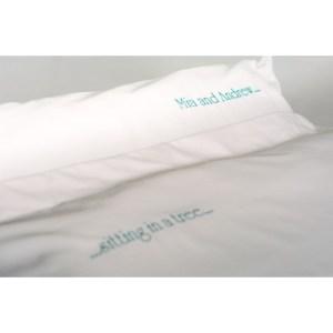 Love-story Pillowcases