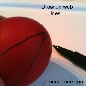Draw on web