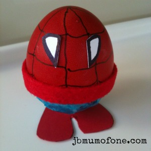 spider-egg-man!