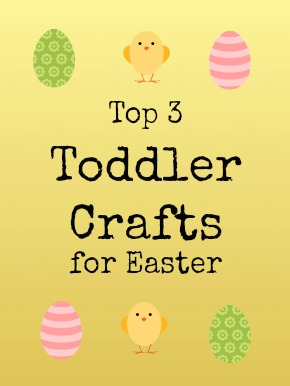 Toddler Craft Easter