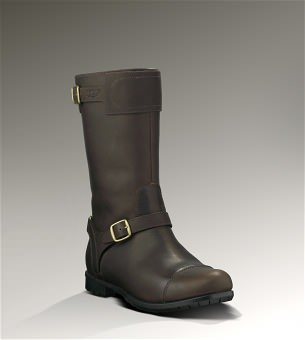 My New Favourite Boots: The Gershwin Boot from UGG Australia