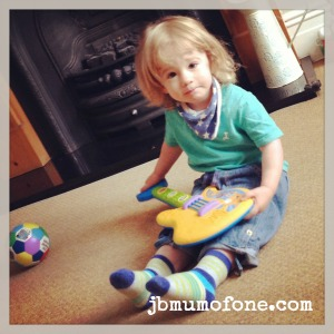 Product Review: Bubble Guppies Toys Review