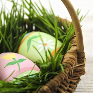 Guest Post: Top Tips for Creating a Perfect Easter Basket For Little Boys