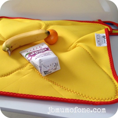 FlatBox Lunchbox Mat