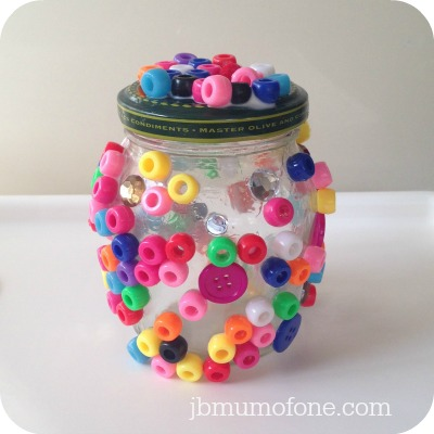 Pretty Pots: Easy Kids Craft