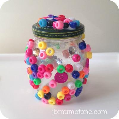 Pretty Pots: Easy Kids Craft