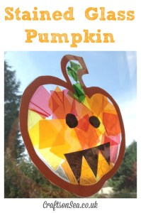 Stained-Glass-Pumpkin