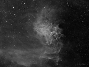 IC 405,Caldwell 31, SH2-229