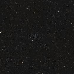 M36, open cluster