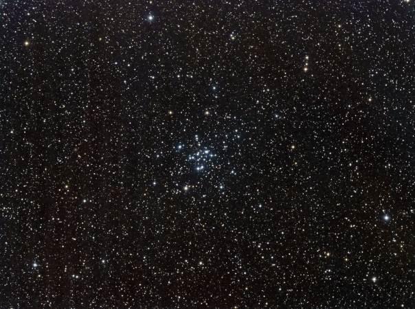 Messier 34, M34,