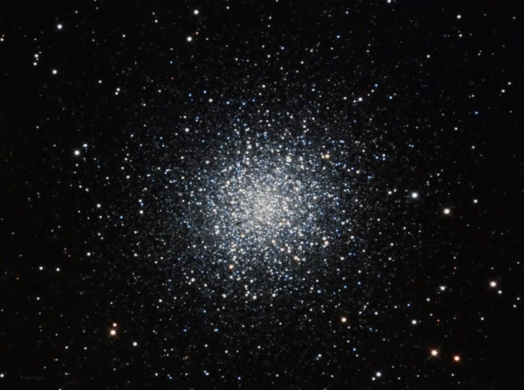 Messier 13, M13