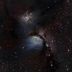 M78, NGC 2068, Messier 78