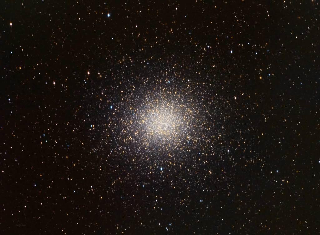 NGC 5139,Omega Centauri