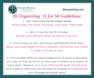 15-for-30-guidelines