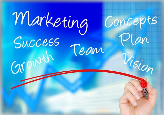 4 Tips for Creating Success in Small Business