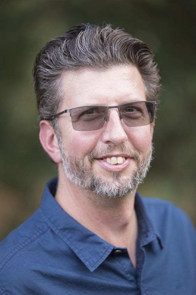 J. Boyd Long author