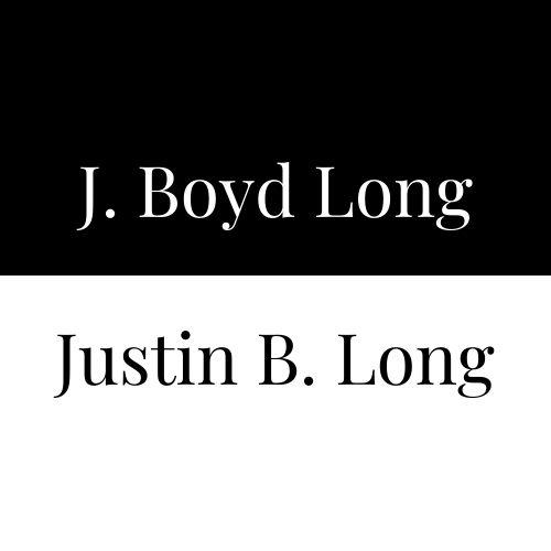 J. Boyd Long