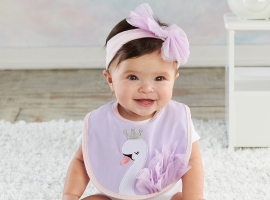 J Brandes carries Baby Aspen products
