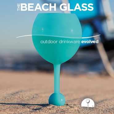 J Brandes carries products from The Beach Glass