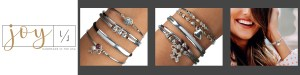 J Brandes carries Lizzy James Joy Collection