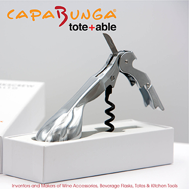 J Brandes carries CapaBungas